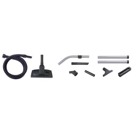 Numatic AH1 Tool Kit Full 32mm Aluminium PF290 Combo Kit -  Vacuum Cleaner Tool Kit - Numatic