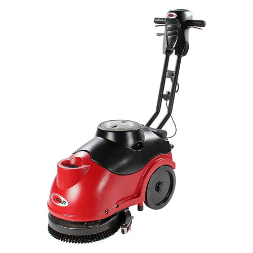 Viper AS380B Battery Scrubber Dryer -  Walk behind scrubber dryer - Viper