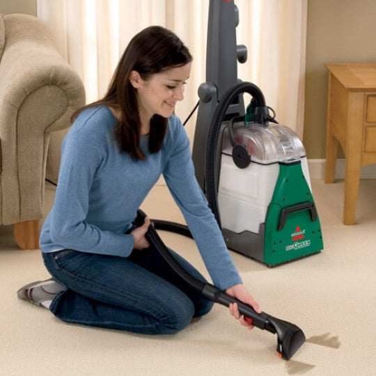Bissell BG10 Big Green commercial carpet cleaning machine