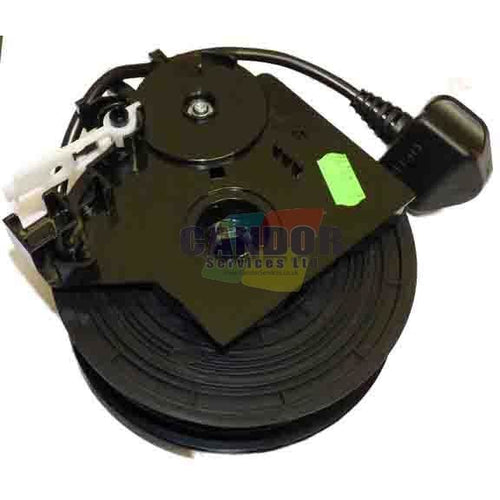 Sebo K Series Cable Rewind Assembly -  Vacuum Cleaner Cable - Sebo