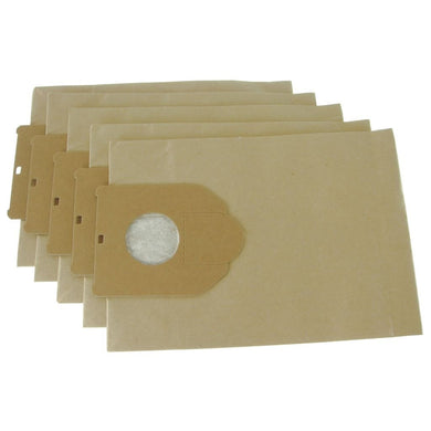 LG Limpio series paper dust bags - Pack of 5 -  Dustbags - Candor Services