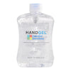 Candor Alcohol Hand Sanitiser 450ml Bottle 65% Alcohol