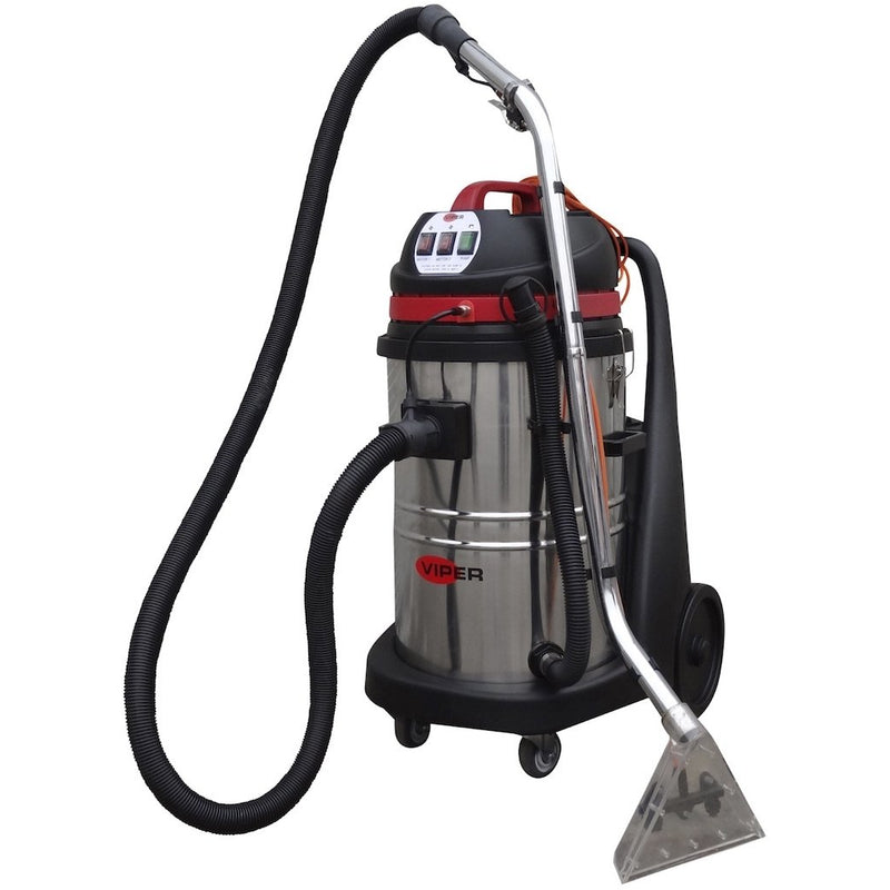 Viper Car 275-UK Carpet & Upholstery Cleaner