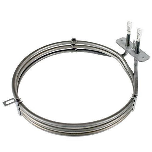 2500w Fan oven element to fit Candy, Hoover, Delonghi cookers -  Oven element - Candor Services