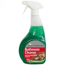 Selden Bathroom Cleaner- Trigger Spray -  Janitorial Products - Selden
