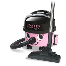 Numatic Hetty Compact HET160 - Hetty vacuum cleaner -  Cylinder Vacuum Cleaner - Numatic