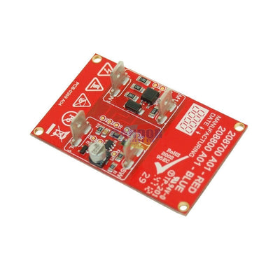 Numatic HVR Autosave 2 Speed Control PCB -  Vacuum Cleaner PCB - Numatic