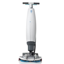 I-Mop Lite 37cm scrubber dryer - The lightest and smallest revolutionary i-Mop -  i-Mop - I-Team