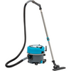 i-Vac C 6 - Heavty duty commercial tub vacuum cleaner -  Cylinder Vacuum Cleaner - I-Team