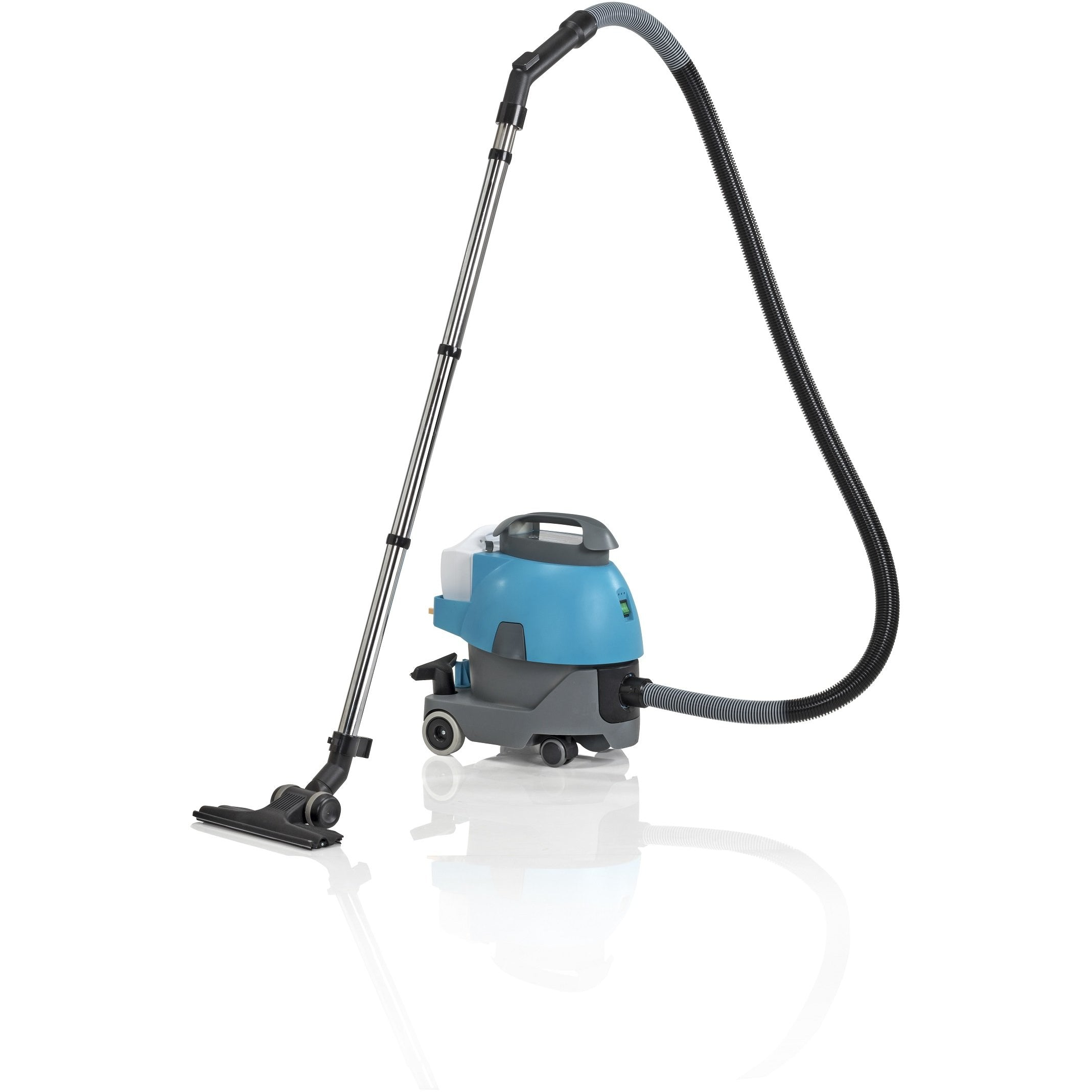 I Vac C 5 B Battery Powered Commercial Tub Vacuum Cleaner