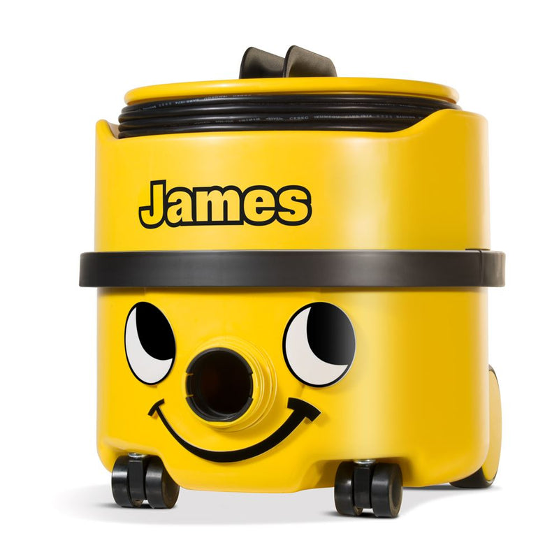 Numatic James JVP180 Small Commercial Vacuum Cleaner