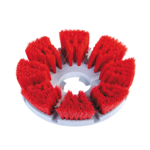 MotorScrubber medium duty brush -  Portable Scrubber Brush - Motorscrubber