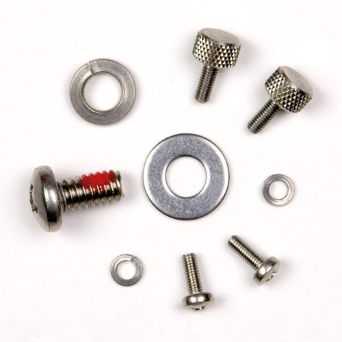 MotorScrubber hardware packet (Replacement screw and fixing kit) -  Portable Scrubber Misc - Motorscrubber