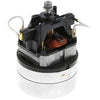 Vacuum motor 1200w 240v to fit Sebo X1.1, X4, X5 and X7 models -  Vacuum Cleaner Motor - Candor Services