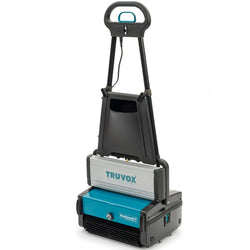 Truvox MW340 Multiwash II Battery With Pump Scrubber Dryer For ALL Floor Types -  Walk behind scrubber dryer - Truvox International