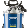 Pacvac Superpro - 700 - Back pack vacuum cleaner corded -  Back Pack Vacuum Cleaner - Pacvac