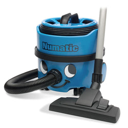 Numatic PSP180 Small Commercial Vacuum Cleaner -  Cylinder Vacuum Cleaner - Numatic