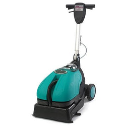 Truvox Solaris Compact Scrubber Dryer To Clean Any Floor Type -  Walk behind scrubber dryer - Truvox International
