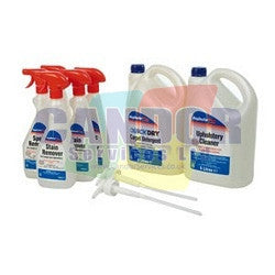 Rug Doctor Chemicals Starter Kit