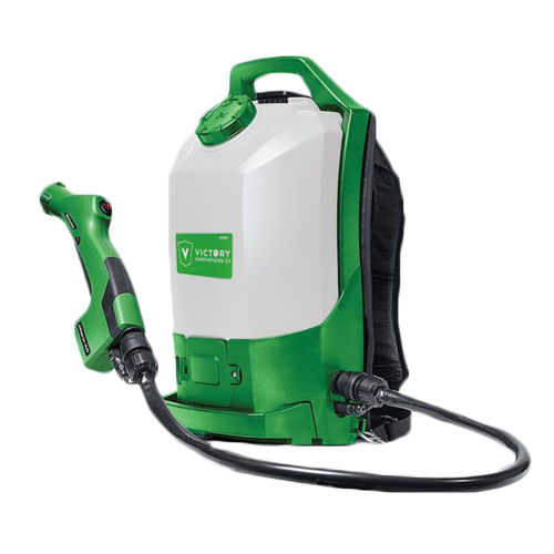 Victory VP300ES Electrostatic Back-Pack Sprayer