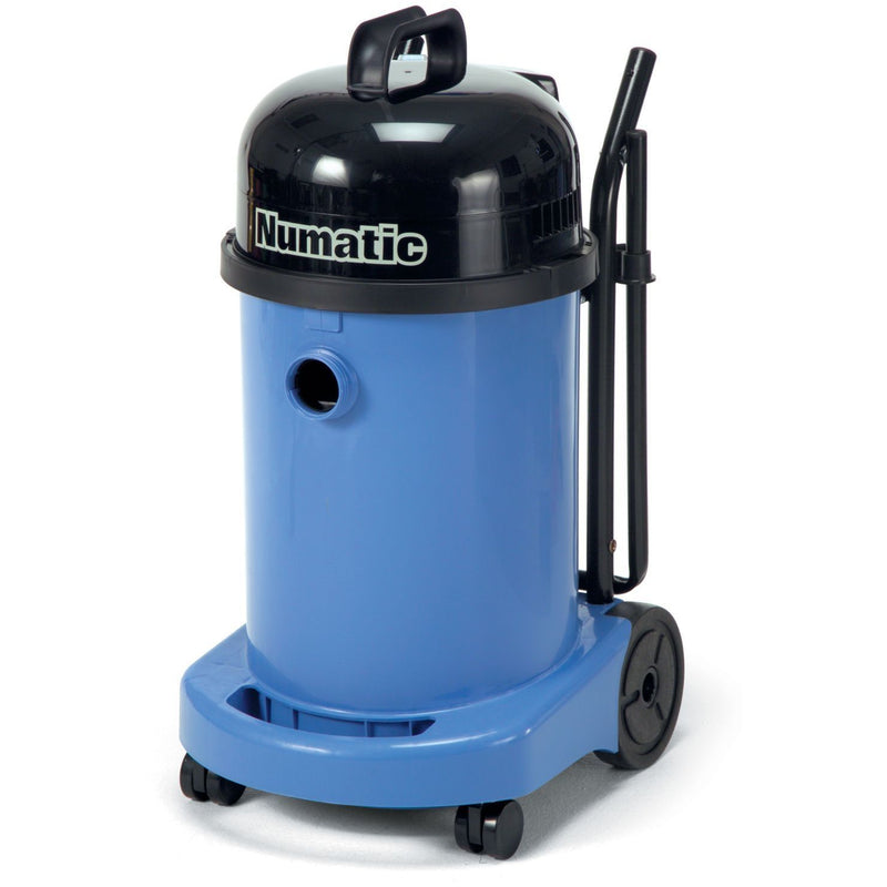 Numatic WV470 240v Wet and Dry Commercial Vacuum Cleaner