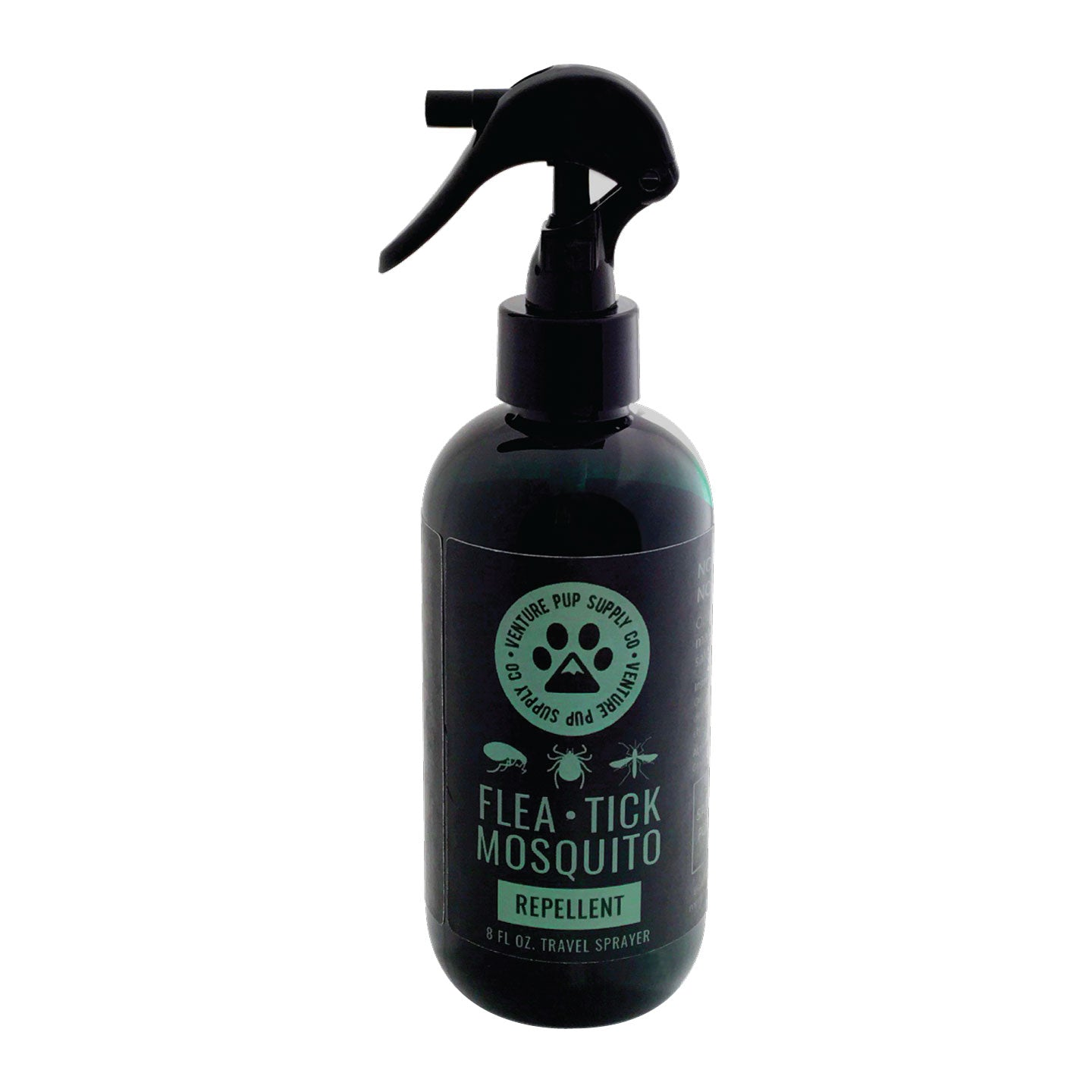 Flea, Tick, Mosquito Repellent