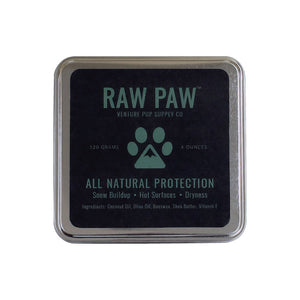 Raw Paw™ Wax