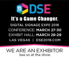DSE Expo 2018