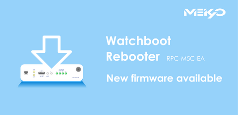 New Firmware Download