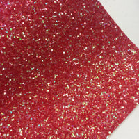Juicy Juice Chunky Glitter Sheet