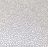 Metallic Pearl Textured Faux Leather