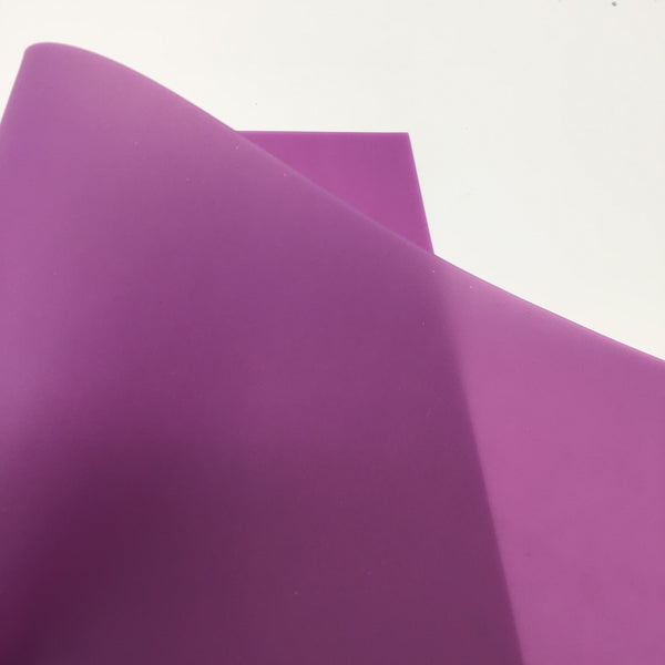 Purple Jelly Sheet