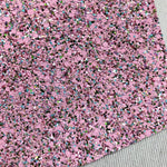 Spring Blooms Chunky Glitter
