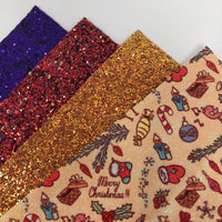 CLOSEOUT Holiday Fun Fine Glitter