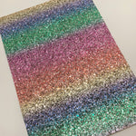 Imperfect Wild Rainbows Chunky Glitter