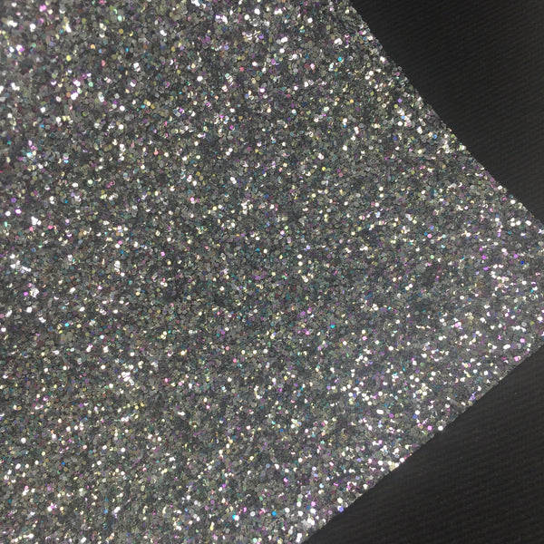 Silver Spoon Chunky Glitter