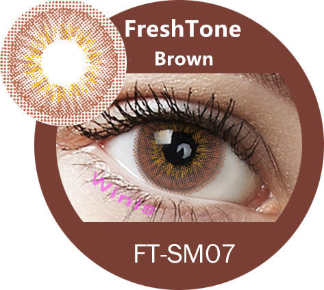 FreshTone® Mellow - Brown - FreshTone.US