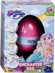 Magical Kingdom Grow A Unicorn or Mermaid Enchanted Egg (Small)