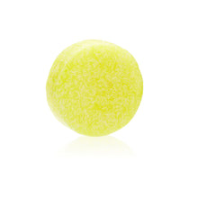 Solid Shampoo Bar in Tin (60g) - Lemon & Ginger (Vegan Friendly)