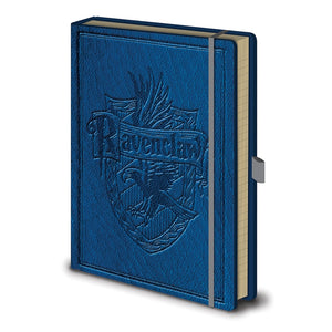 Harry Potter A5 House Notebook - Choose your House