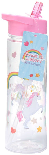 Unicorn Water Bottle 500ml