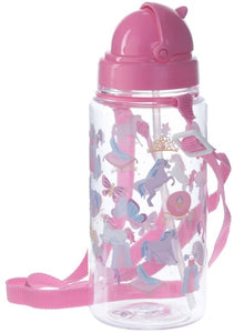 Children's Unicorn Water Bottle 450ml