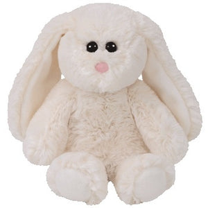 Pearl Rabbit TY Soft Toy - 13in