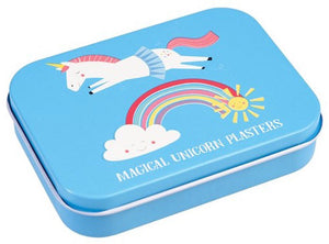 Magical Unicorn Plasters