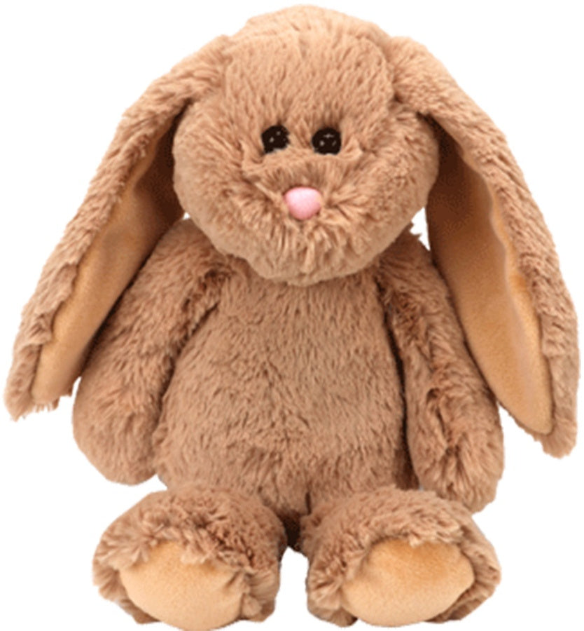 Adrienne Rabbit TY Soft Toy - 6in