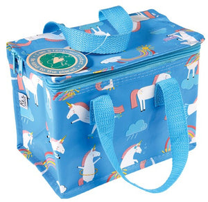 Magical Unicorn Insulated Lunch Bag