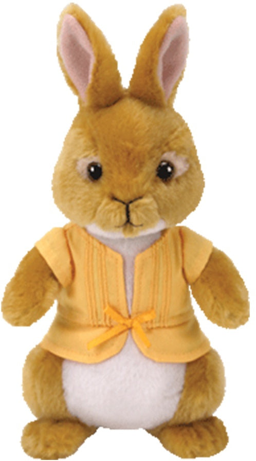 Beatrix Potter - Mopsy Rabbit Ty Soft Toy