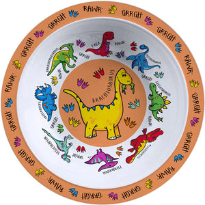 Little Stars Dinosaur Bowl