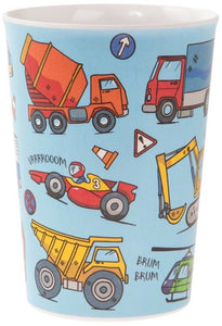 Little Stars Vehicles Beaker