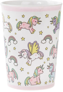 Little Stars Unicorn Beaker